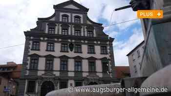 So kommt der Wechsel des neuen Augsburger Sozialreferenten in Ansbach an