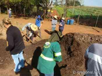 Prefeitura de Artur Nogueira realiza curso para produtores rurais - O Regional