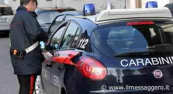 Civita Castellana, si finge medico anti-Covid per evitare il controllo dei carabinieri: arrestato - Il Messaggero