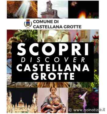 Castellana Grotte: turismo, i primi dati della campagna marketing comunale - Noi Notizie. - Noi Notizie