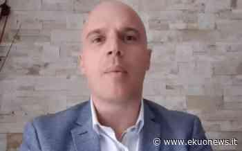 Valle Castellana, al via i lavori di messa in sicurezza della SP 49. Il sindaco annuncia nuovi interventi su rete viaria provinciale | ekuonews.it - ekuonews.it