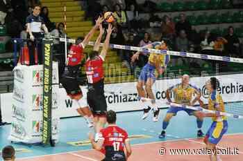 Castellana Grotte: Ufficiale la conferma di Vedovotto - Volleyball.it - Volleyball.it