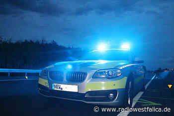 Schwerer Unfall in Vlotho - Radio Westfalica