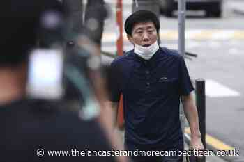 South Korean officials question anti-North activists - Lancaster and Morecambe Citizen