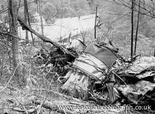 50 YEARS ON: The Dan Air flight horror which shocked E Lancs