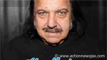 Adult film star Ron Jeremy accused of raping 3 women, sexually assaulting another - ActionNewsJax.com