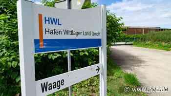 Lässt sich Containerhafen Bohmte noch als gemeinsames Ziel verwirklichen? - noz.de - Neue Osnabrücker Zeitung