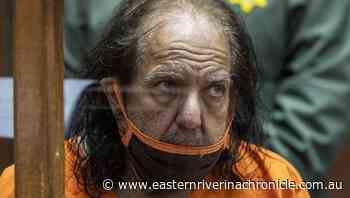Ron Jeremy pleads not guilty to rape - Eastern Riverina Chronicle