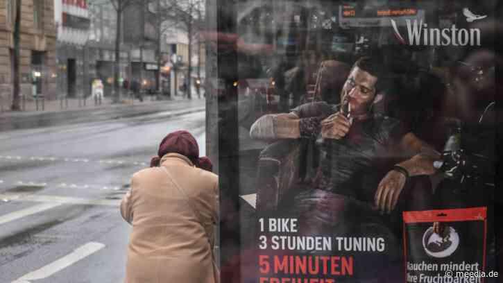 Verschärftes Werbeverbot für Tabakprodukte fix