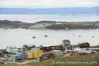 Presumptive COVID-19 case in Nunavut may be territory's first infection - Rimbey Review