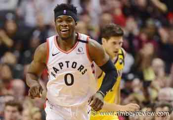 Young guard Terence Davis bringing veteran mindset to Raptors' playoff push - Rimbey Review