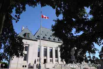 Supreme Court dismisses Indigenous appeal of Trans Mountain pipeline approval - Rimbey Review