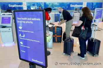US issues guidelines but no new rules for safe air travel - Rimbey Review