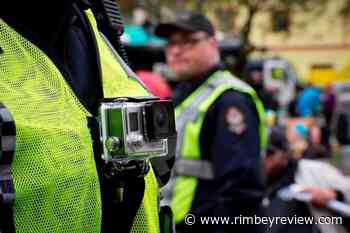 Studies show no consistent evidence body cameras reduce police violence - Rimbey Review