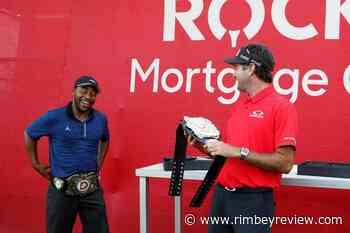 Simpson returning to PGA Tour after family coronavirus scare - Rimbey Review