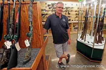 Background checks, a metric for gun sales, hit all-time high - Rimbey Review