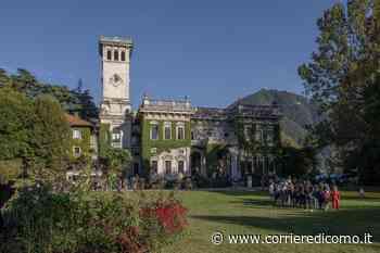 Villa Erba, il bilancio si chiude in attivo. Filippo Arcioni confermato presidente - Corriere di Como