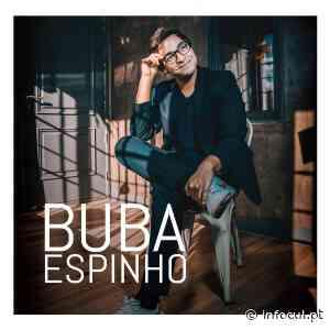 Buba Espinho edita disco a 10 de Julho   infocul.pt - Infocul
