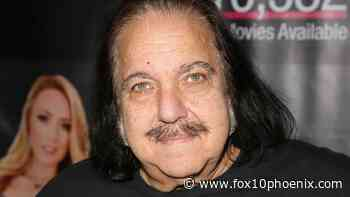 Adult film star Ron Jeremy accused of sexually assaulting 4 women dating back to 2014 - FOX 10 News Phoenix
