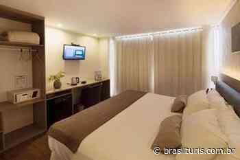 Wyndham Hotels inaugura Tryp by Wyndham em Varginha (MG) - Brasilturis Jornal