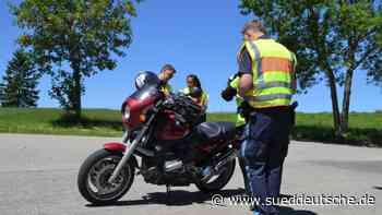 Oberstaufen: Anwohner beklagen illegalen Motorradlärm - Süddeutsche Zeitung