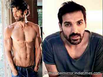 Aditya Roy Kapur out of Mohit Suri's Do Villain, which pitted him against John Abraham, over creative di - Mumbai Mirror