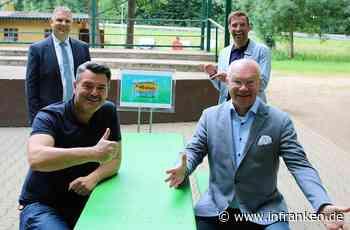 Kabarett statt Weinfest: Namhafte Künstler treten in Volkach auf - inFranken.de