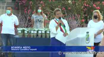 Cavallino Treporti regala un momento di relax ai sanitari post Covid-19 - Televenezia