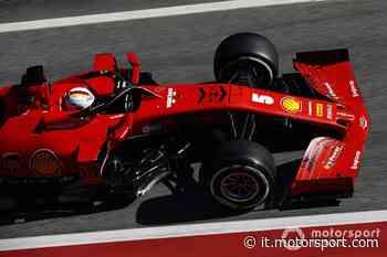 Ferrari: per Binotto parte un Cavallino... azzoppato - Motorsport.com, Edizione: Italia