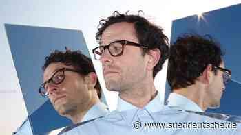 Psychologie: Menschen überschätzten die Breite ihres Gesichts - Süddeutsche Zeitung