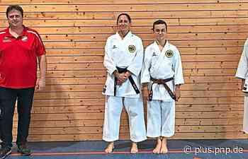 TSV Feichten hat jetzt eine Karate-Abteilung - PNP Plus