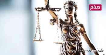 Angriff auf Paketbote in Heppenheim: 19-Jähriger vor Gericht - Echo Online