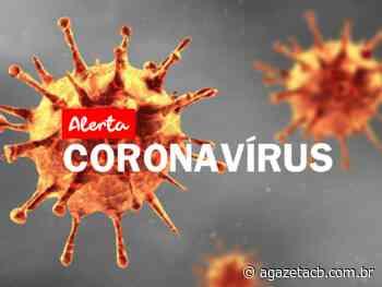 Mais 20 casos confirmados de Coronavírus em Campo Bom - AGazetaCB