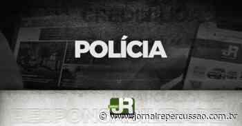 Polícia Civil de Campo Bom cumpre mandado de prisão por tráfico - Jornal Repercussão