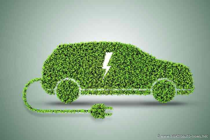 Zwischenstand des Umweltbonus zum 30. Juni 2020