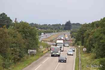 Voie express Savenay-Nantes : le projet de passage à 2 x 3 voies relancé - L'Echo de la Presqu'Ile