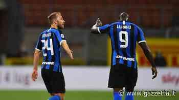"""Non solo Lu-La: la """"nuova Inter"""" adesso segna con tutti"""