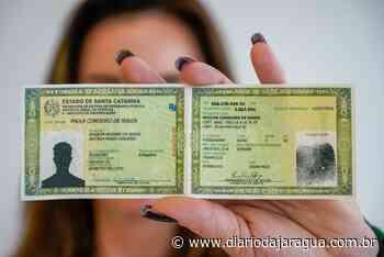 Uma pessoa em Jaraguá e outra em Guaramirim garantiram o direito de ter o nome social na Carteira de Identidade - Diário da Jaraguá