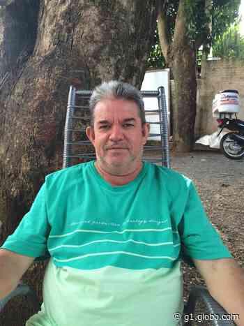 Comerciante morre de Covid-19 em Sorriso (MT); amigos fizeram campanha para ajudar no tratamento - G1