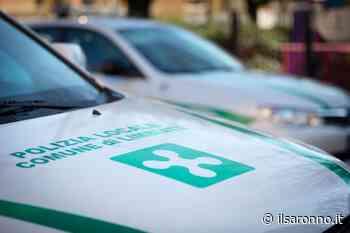 Scontro frontale auto-scooter a Limbiate: paura per il giovane ferito - ilSaronno