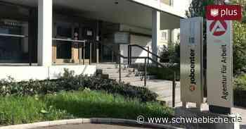 Jede dritte Firma in Kurzarbeit - In Lindau haben Arbeitslose derzeit schlechte Karten - Schwäbische