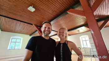 Northeim: Dimo Emmermann eröffnet Fitnessstudio auf dem Burgberg in Katlenburg - HNA.de