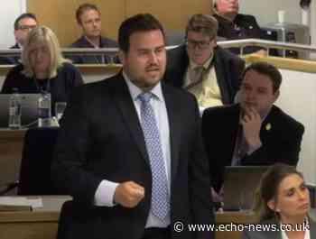 Basildon is branded 'dumping ground' in Ross Kemp ITV show - Echo