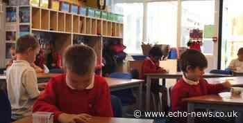 Lee Chapel School, Basildon, gets every child back on site   Echo - Echo