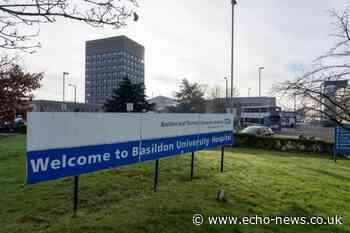 Bid for 315 homes behind Basildon Hospital is moving forward   Echo - Echo