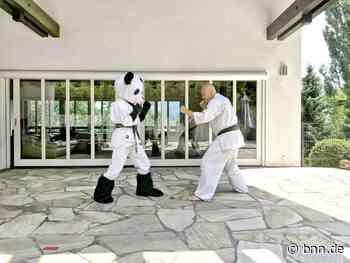 Wie Karate-Unterricht in Gernsbach trotz Corona-Vorsicht funktioniert - BNN - Badische Neueste Nachrichten