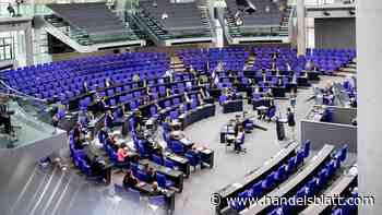 Konflikt mit Verfassungsgericht: EZB hat nach Ansicht des Bundestages Vorgaben zu Anleihekäufen erfüllt