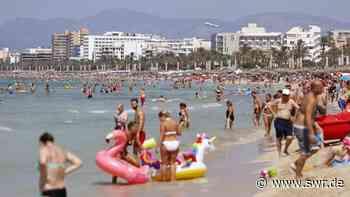 Deutsche buchen wieder mehr Urlaub im Ausland   SWR Aktuell - SWR