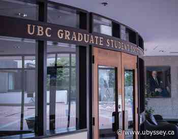 Annual Vanier Graduate Scholarships grant announced for rising PhD students at UBC - Ubyssey Online