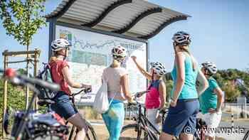 Winterberg will Ladestationen-Netz für E-Bikes erweitern - Westfalenpost